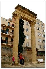 Fòrum de Tàrraco, Tarragona (el Tarragonès) (Jesús Cano Sánchez) Tags: elsenyordelsbertins canon eos20d efs1022 catalunya cataluña catalonia tarragones tarragona roma imperi romano imperio roman empire forum unesco