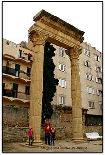 Fòrum de Tàrraco, Tarragona (el Tarragonès)