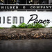 Friend Paper Co