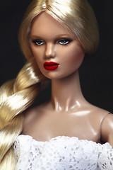 karolin stone ooak (Eric Wow) Tags: fr fashion royalty karolin stone doll integrity toys it