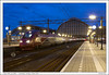 Thalys 4346 - Amsterdam Centraal - 9394 (25-04-2018) (Vincent-Prins) Tags: thalys pbka 4346 amsterdam centraal 9394