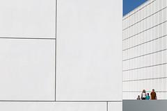 Abu Dhabi, United Arab Emirates (gstads) Tags: abudhabi unitedarabemirates uae emirates family architecture geometry geometric line lines white pietmondrian mondriaan mondrian