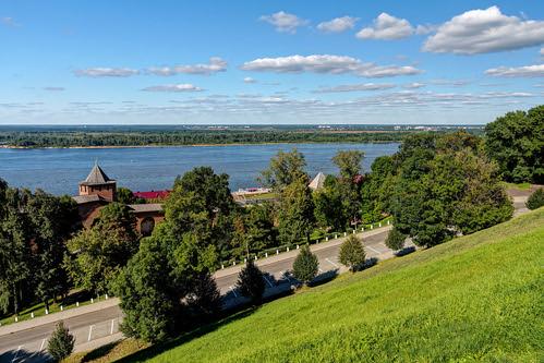 Nizhny Novgorod 24 ©  Alexxx Malev