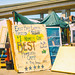 East Bay Express Rated #1 Best Homeless Camp in Bay Area