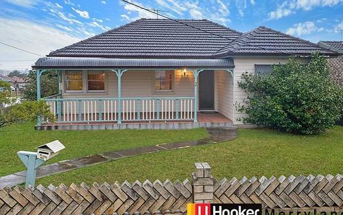 2 Hilltop Rd, Merrylands NSW 2160