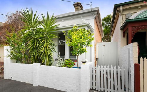 5 Egremont St, Fitzroy North VIC 3068