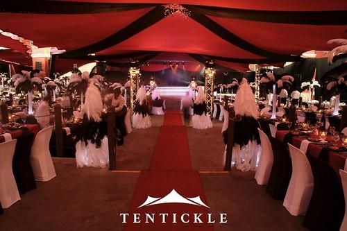 Tentickle SA 202