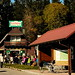 Seibelseckle, beliebter Ausflugsort an der Schwarzwaldhochstrasse