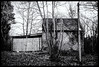 2018-01-14-Huy-environs-11-2dxpx (Pontalain) Tags: abandonado abandoned abandonné banal bw casa déserté home maison nb verlassen huy wallonie belgique be
