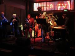Life's Blood Ensemble 2 (michaelz1) Tags: livemusic ivyroom albany improvhootenanny lifesbloodensemble vinnygolia
