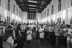 Marialva - Festa da Padroeira Nossa Senhora de Fátima