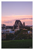 Sydney Harbour (tingman.rice) Tags: sydney sydneyharbour australia sunset artofvisual