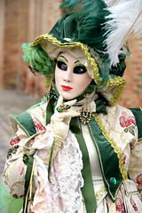 Mask Carnival Venice 2018 (MelindaChan ^..^) Tags: mask carnival venice italy 義大利 plat culture life 威尼斯 dress 意大利 chanmelmel mel melinda melindachan maskcarnivalvenice2018 cosplay murano people 2018