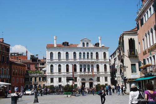 Венеція Площі InterNetri Venezia 1251