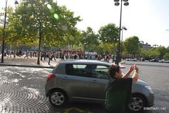 Типи Парижа InterNetri  France 61