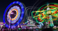 The Big Wheel and the Hurricane (vanessa_macdonald) Tags: