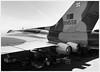 _DSC5057ed (alexcarnes) Tags: avro vulcan bomber alex carnes alexcarnes engines tail nikon d850 sigma 2435mm f2 art robin hood airport doncaster sheffield xh558