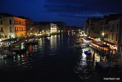 Нічна Венеція InterNetri Venezia 1316