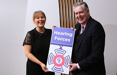 GEORGE ADAM MSP BACK CHARITY'S APPEAL FOR PAISLEY BUDDIES TO SUPPORT VETERANS WITH HEARING LOSS http://bit.ly/2IPIUU3 (paisleyorguk) Tags: ifttt instagram paisley regressive scotland