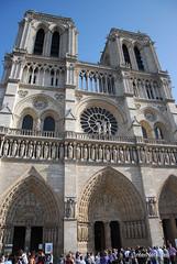 Париж Нотр-Дам InterNetri  France 146