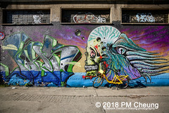 Streetart – Urbanart – Graffiti – Berlin - IMG_3672 (PM Cheung) Tags: berlinmuralfeststreetart streetart wandbilder wandgemälde graffiti hiphop rap murals street style pomengcheung kunst strasenmalerei facebookcompmcheungphotography muralfest pmcheung mengcheungpo mto urbanspree parkamgleisdreieck gleiseckpark walloffame 1up pasteups streetartist streetartistry boxart electricalbox electricalboxart electricutilityboxart art tagging urbanart subwayberlin bombing extinguishergraffiti extinguisherart extinguishertag extinguishertags graffitikalender pieces writer ubahn pasteup berlinmuralfest2018 cuvrygraffiti streetartkünstlersblu blu roa antifa