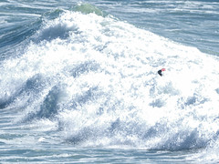 Wave Within a Wave (Johntasaurus) Tags: surfing