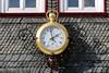 What time is it ? (Rick & Bart) Tags: goslar germany deutschland niedersachsen city urban rickvink rickbart canon eos70d historic architecture unescoworldheritagesite street streetphotography