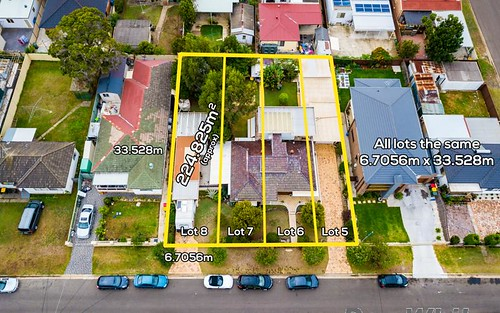 19 Duke St, Canley Heights NSW 2166