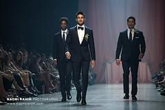 M.J. Bale - VAMFF 2018 Bridal Runway (Naomi Rahim (thanks for 4.5 million visits)) Tags: mjbale menswear bridal 2018 vamff melbourne australia fashion fashionweek fashionphotography virginaustraliamelbournefashionfestival men style suit nikond750 nikon 70200mm runway aw18