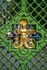 Sailors' Home Gate, Liverpool (nickcoates74) Tags: melusine 55210mm a6300 ilce6300 liverpool sel55210 sony uk paradisestreet canningplace sailorshome gate mermaid merseyside