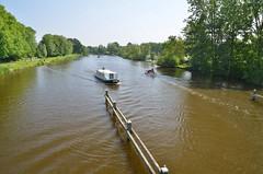 Vlaardingse Vaart (Hugo Sluimer) Tags: broekpolder vlaardingen zuidholland holland nederland natuur nature natuurfotografie natuurfotograaf naturephotography natuurinbloei