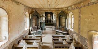 Gosth church, CZE