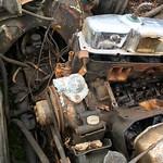 Neglected Jensen Interceptor Series 1 thumbnail