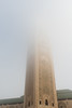 Mosquee (Guy Goetzinger) Tags: goetzinger d500 nikon morocco turm moschee fog casablanca hassan religion arabic islamic islam tower building bottomup morning maroc africa 2018 top best misty weather mist nebel mosquee
