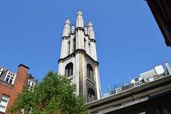 St Michael Cornhill (Matt From London) Tags: stmichael cornhill church tower