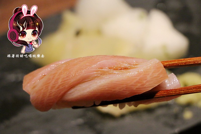 鮨一Sushi ichi日本料理無菜單料理138