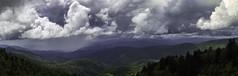 Captivate (Ethan Turner_) Tags: smoky mountains blue ridge parkway nc smokies pano panorama