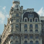 New York City - New York - Upper West Side Manhattan - Ansonia Luxury Hotel thumbnail