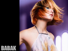 Loreal babak (BABAK photography) Tags: beauty fashion hair studio photography photographer babak loreal toronro photographybabak