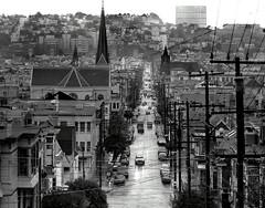 Mission district,  San Francisco 1985 (Dave Glass . foto) Tags: sanfrancisco mission missiondistrict themission potrerohill 23rdstreet newmissionnews