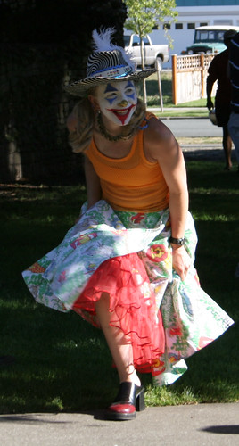 Lulabelle the Klown