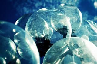 Naked Lightbulbs