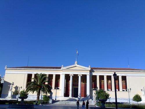Greece University