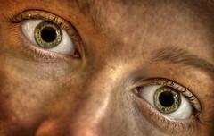 gaze (richietown) Tags: people eye topf25 face topv111 closeup topv2222 canon interestingness eyes topf50 topv555 topv333 topf75 bravo raw topv1111 stock topv999 explore topc100 topv5555 getty topv777 topf125 topf150 topv3333 topv4444 topf100 hdr 28135mm photomatix canon30d outstandingshots 1xp tophdr abigfave diamondclassphotographer flickrdiamond