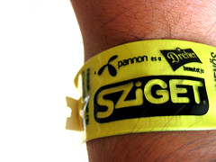 Sziget 2006 - I was (Master Mason) Tags: macro yellow festival hungary budapest pass explore sziget ungheria sziget2006 ilpostopiincredibiledelmondo themostamazingplaceintheworld