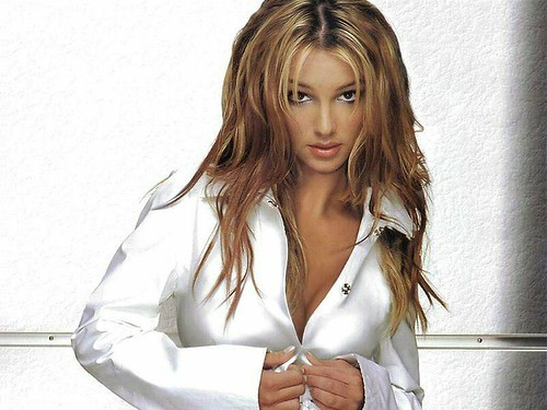 Britney Spears hot wallpapers 13