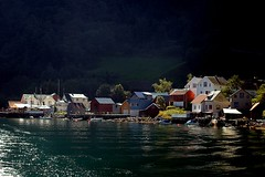 The light - norway light quality fjord ken douglas day today good kendouglas picturethis top_tiagd