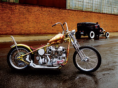 Indian Larry Ed Roth Tribute Bike (flavour404) Tags: roth ed chopper indian larry