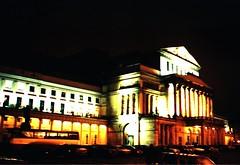 Warsaw opera