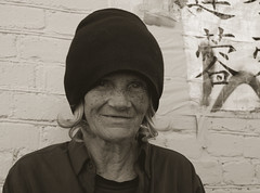 Lorraine (nathalie booth) Tags: poverty sanfrancisco california homeless poor lorraine vagrant destitute briquet frommarin pahud sfchronicle96hours nathaliepahud nathaliebriquet